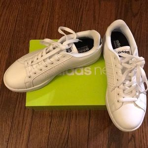 Adidas Neo Sneakers 👟 ( women's )